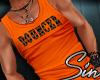 [HS] Bouncer Orange V2
