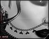 🜏 Bat Nose Chain R