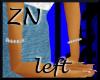 [zn] DIAMOND BRAZALET L