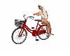 bike tour animated