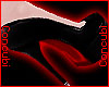 ♀ Latex Heels |Red