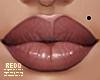 Zell lips - Mauve