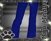 [Dark Blue] BM Pants