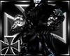 [AH]Emperor Pvc Iron Cro