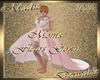 !a DRV Fleurs Gown Mom