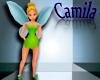 : Tinkerbell Costume