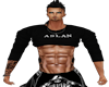 Aslan Shirt