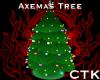 [CTK] Axemas Tree