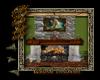 Celtic fireplace