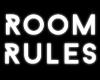 MAIO AP Room Rules