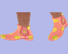 Boots Pineapple