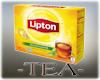 [Luv] Lipton Tea