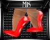!Mk! Red Heels