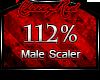 [💋] Scaler 112%