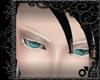 [\] Eyebrows Hard White