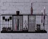 Retreat / Shelf