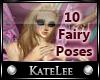 KL: Fairy Fantasy Poses