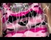 Pink Camo Vest