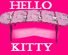 hello kitty gift table