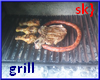 sk} Grill