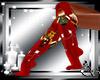 [S] Red Socks Xmas -KL-