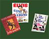 Vintage Elvis Movie Post