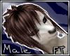 (M)Addax Ken Hair[FT]