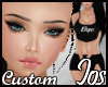 Jos~ My Custom Light