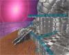 Bubble Alien Castle