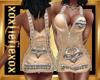 [L] SOULMATES 2 Dress F