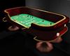 :3 Casino Craps Table