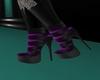 [KR] Club Purple Boots