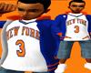 *CA* Knicks Jacket