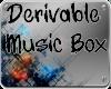 Derivable Music Box (M)