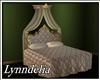 ~L~ Princess Cuddle Bed