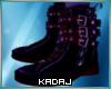 Hallo Bloody Boots
