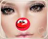 !NC Funny Santa Nose