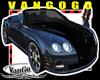 VG Luxury ROYAL Car Blue