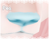 P! Muffin Kitsune Nose
