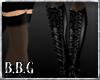 [B.G]DARK desire boot v2