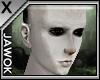 JA | Undead Ghostly Head