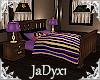 Craftsman Cuddle Bed