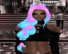 Lilliana Pink/blue