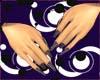 [DH] Zebra nails