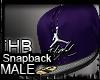 (iHB] Purple Flights