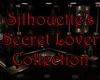 SRB Secret Lovers sofa