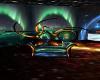 Alien Illusion Cuddle R