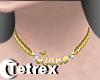 Liane custom chain