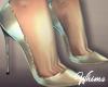 Sparxx Gold Heels