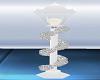 ~D~ Glitz Floor Lamp